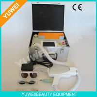 ND YAG Laser Machine for Tattoo Removal Pigment Removal