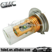 2013 newest H4/H7 socket cree led light high power 25W automotive led lighting