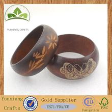 fashion wooden bracelet bangle craft