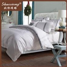 hotel bed linen/bed covers/elegant bedspreads