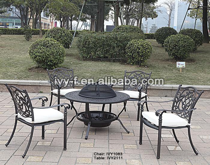 Outdoor Pool Side Fabric Sling Chair Sun Lounger/aluminium ...