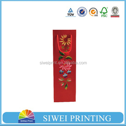 Promotional Paper Wine Bag/Gift wine Bag manufacturer in China