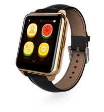 NEWS!!!Smart watches with waterproof pedometer sim card