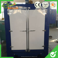 sus 304 300 degree high temperature industrial oven for drying and heating