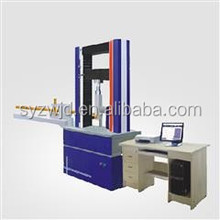 ZWDW-50KN type computer controlled mechanical performance test of electronic fastener machine