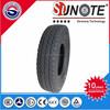 china pneu tyre tire china radial bus tire 265/70r17.5