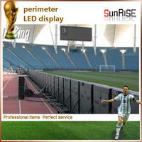 Full Color Led P16 Outdoor Digital Display,Stadium Large Led Display Screen,Advertising Led Outdoor Screen Display