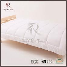 China supplier new model bed,super soft microfiber filling quilt