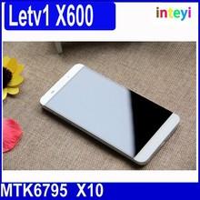 "Original LeTV One X600 MTK6795/helio X10 5.5"" Gorilla Glass FHD octa core Android 5.0 4G LTE FDD cellphone 13MP 3GB RAM 32GB ROM"