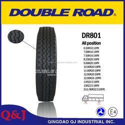 Best Car Tyre / Tire Factory, Truck Tyre / Tire semi steel radial steer drive trailer pattern 12.00r20 235/55R17 215/60R16