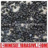 Chinese abrasive steel grit G10
