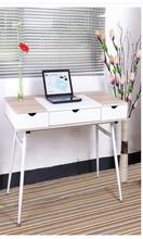 HOT SELLING Modern Design Computer Table Furniture MDF