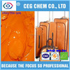 best quality Solvent-based Colorant with weather resistance customized for leather suitcase