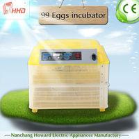 2015 best selling chick making machine/ mini egg incubator with full automatic