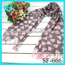 2012 wholesale outlet clothing/pashmina shawl