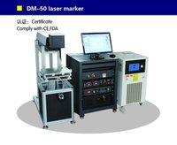 G.Weike Diode laser marking machine