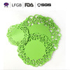 2015 Newest Design FDA/ LFGB approved Silicone Mat / Facotry Price with Various Colors