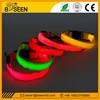 High quality light pet collar led dog collar glow led cat dog collar manufacturer