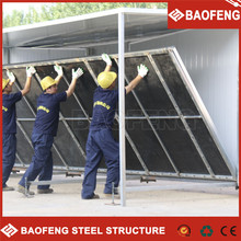installation is quick aluminium scaffold plank