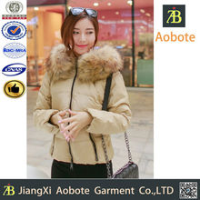 2015 New Arrival Customized Outdoor Lady Winter Jacket Used Clothing