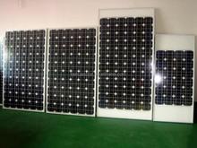high efficiency mono solar panel 60W with TUV CE SGS