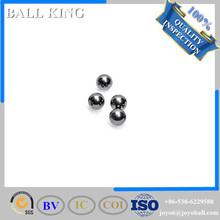 TOP quality steel ball bullets 6mm pistol gun bb