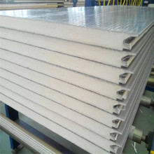 Long service life sandwich panel homes