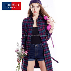 1688 Agent Latest Fashion Ladies Blouse Online Shopping For Clothing