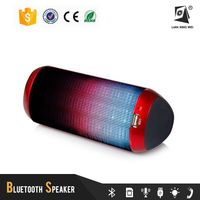super bass 7w*7W wireless bluetooth speaker
