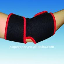 Neoprene Elbow support,elbow brace,neoprene padded elbow support