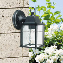 outdoor bulkhead lighting aluminium wall lamp classic wall lamp