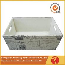 Non-woven fabric storage tray TZST-1501