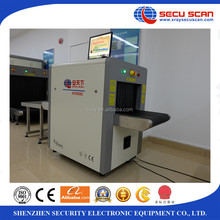 Xray baggage scanner AT5030C x-ray inspection system for Police office