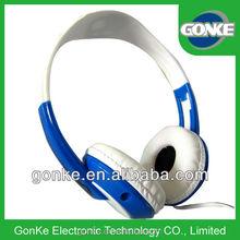 High Quality Fashional Stereo Headphone over ear headphone