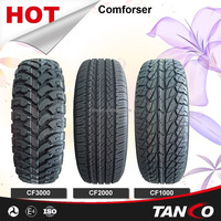 New chinese factory car tyre passenger car tyre