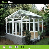 Used In Private Sunroom Low-e Tempered Hollow Glass Manufactures Price