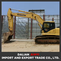 China Popular long arm imported from japan excavators