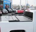 Usine prix plastique renforcé de fibers fois boîte de camion couvre