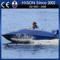 la parte superior hison venta de populares 110hp deporte pequeñas embarcaciones de motor eléctrico