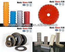 baldosas de cerámica herramientas de procesamiento