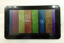 "7"" Tablet PC Android 4.4 with Quad & Capacitive multi-touch screen"