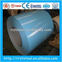 tianjin hot deep galvanizing factory/pggl coil
