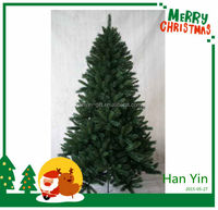 2015 new design hot sale metal christmas tree topper