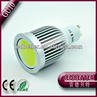 Factory sale 15 watt gu10 led lamp