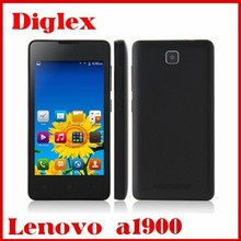 Mobile Phone 4.0inch android 4.4 SC7730 Quad core 3G WCDMA 2MP WIFI GPS 1500mAh Lenovo A1900 Android Phone