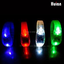 event & party supplies type led running bracelet