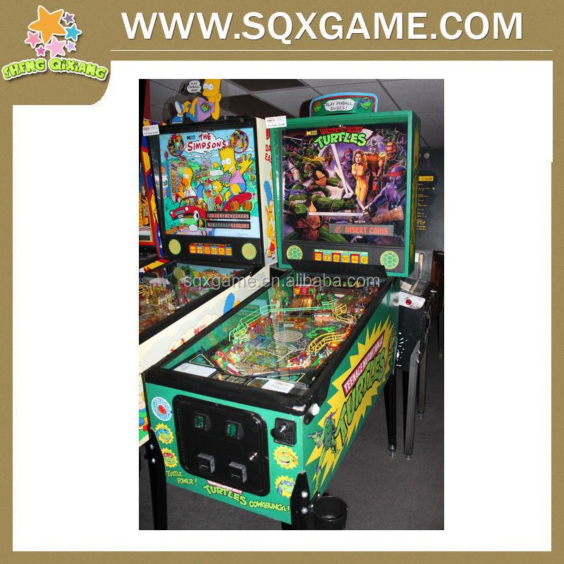 discount pinball machine