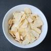 dehydrated vegetables organic dried garlic flake