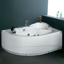 2015 Fábrica WOMA venta directa bañera cubierta bañera