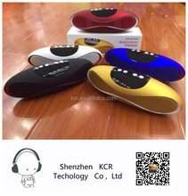 Rugby football wireless hands-free bluetooth speaker with SD/USB/FM Radio SD-08